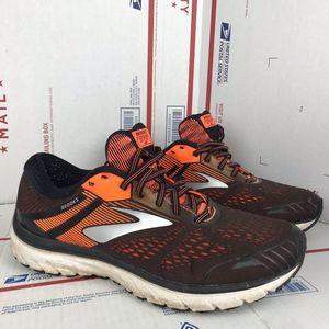 Brooks Mens Adrenaline GTS 18 Shoes D047 Size 10.5